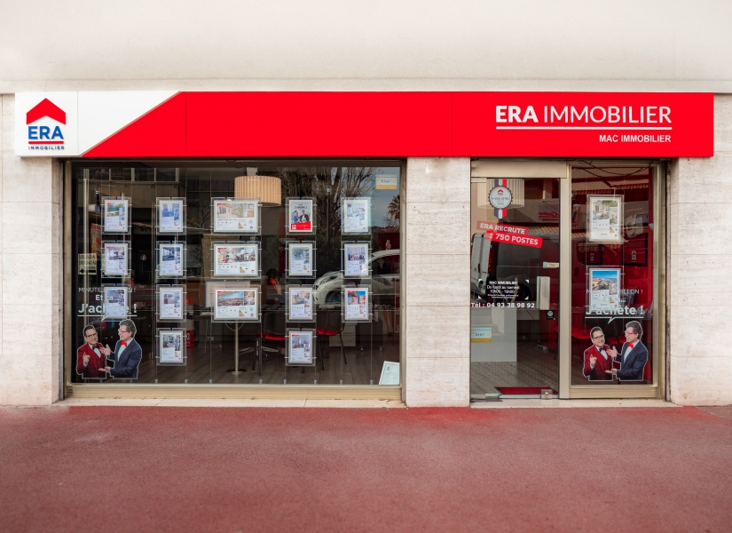 ERA MAC 2 - CANNES